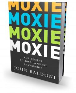 Moxie 3D Cover